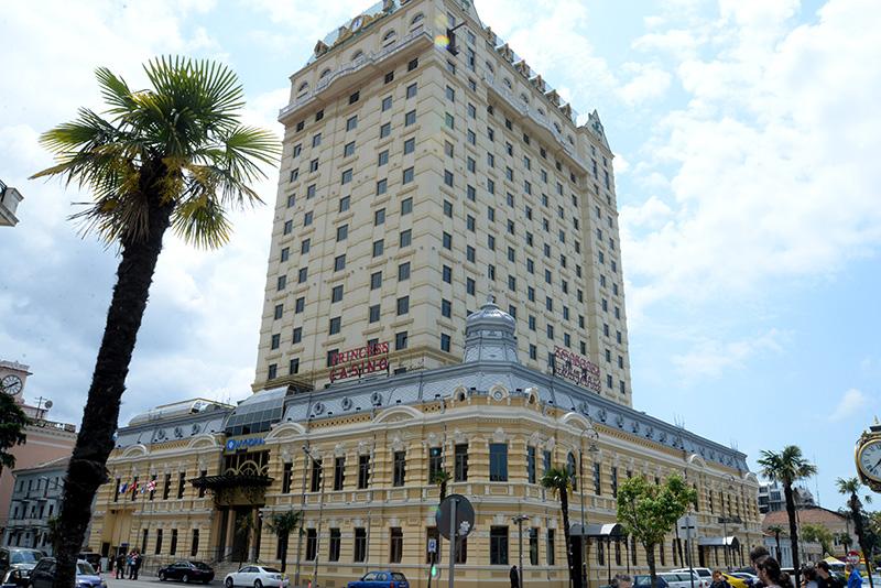 Hotel Wyndham