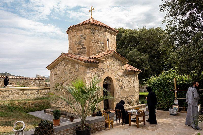 Church of St.Nino