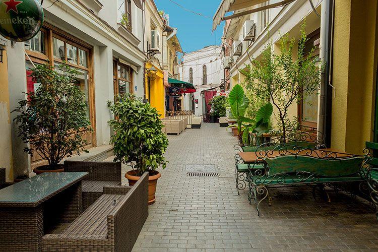 Chardin street