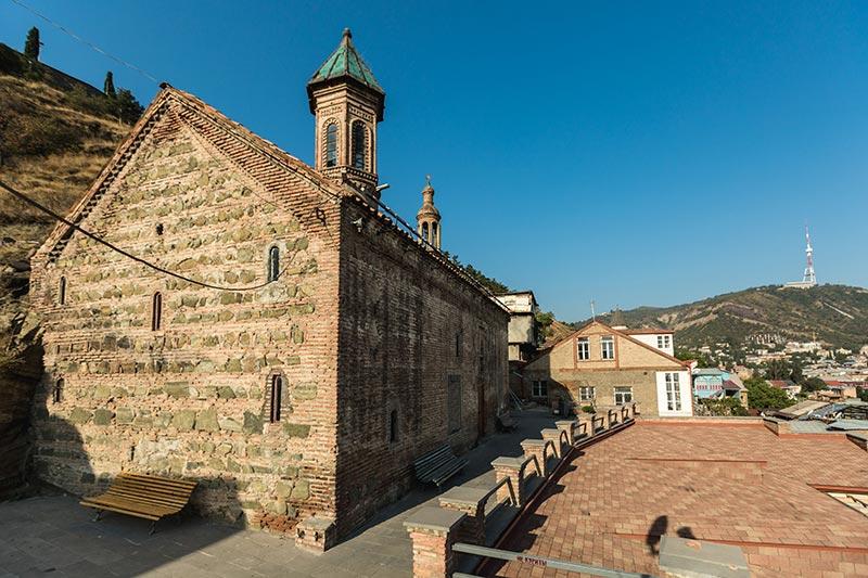 Kldisubani Church